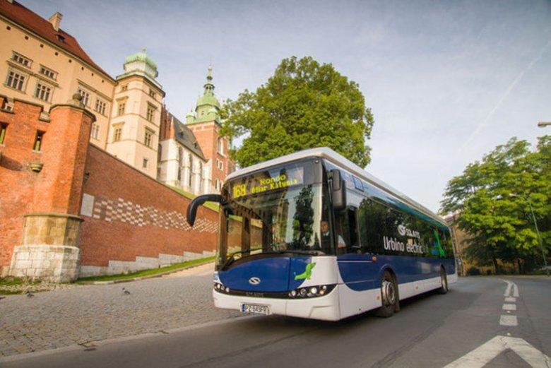 Solaris Urbino 12 electric, autobus roku w Hiszpanii.