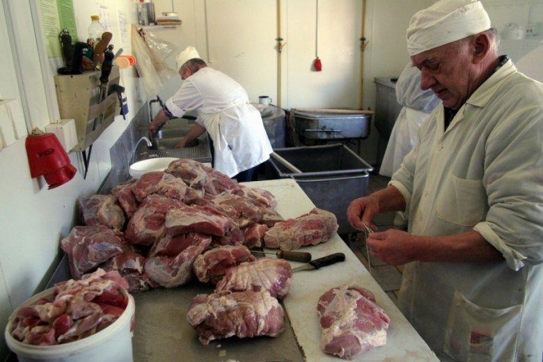 Największe spory w relacjach z naszymi południowymi sąsiadami dotyczyły mięsa.