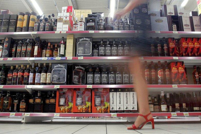 Nocna sprzedaż alkoholu w Krakowie zostanie poważnie ograniczona przez same sklepy