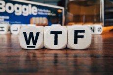 Czy wypada przeklinać w pracy?
