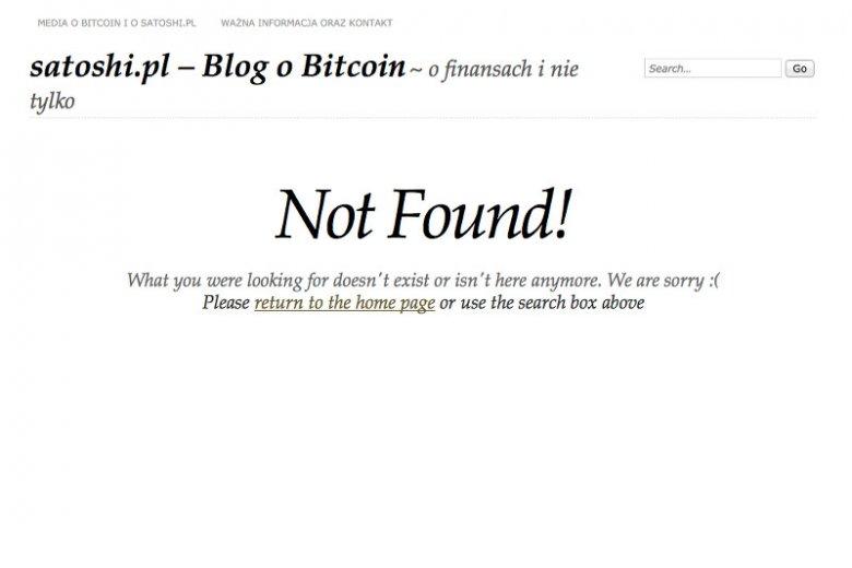 Czy koniec Ambasady Bitcoin to koniec idei kryptowaluty w Polsce?