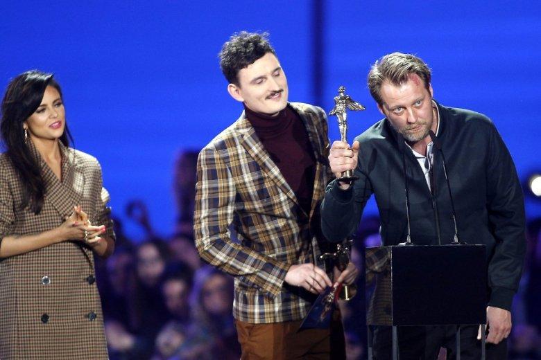 Album Dawida Podsiadło był hitem ostatniego kwartału ubiegłego roku, również w postaci tradycyjnych nośników.