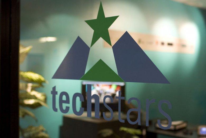 Do programów Techstars kwalifikuje się zaledwie jeden procent aplikujących firm.