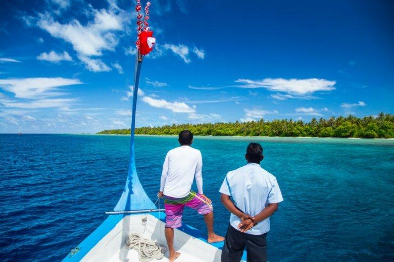 Roczny kontrakt na Malediwach przyciągnął do Jobhouse ponad tysiąc zainteresowanych osób.