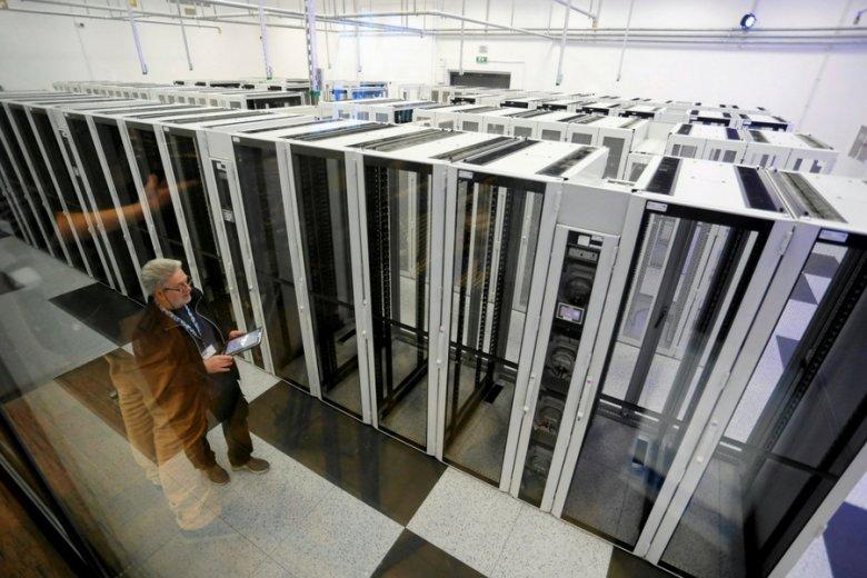Firmowe serwery to kury znoszące złote jaja - przekonują eksperci TogetherData.