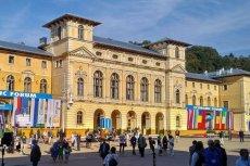 Forum Ekonomiczne w Krynicy-Zdroju to największa konferencja ekonomiczna w Europie Środkowo-Wschodniej.  W dniach 4-6 września odbędzie się XXVIII edycja wydarzenia. Jedną z platformy dyskusji będzie blok tematyczny ''Inwestycje i rozwój'''.
