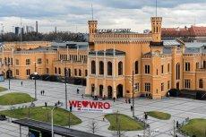 Kaplica na dworcu Wrocław Główny ma zostać otwarta 28 grudnia.