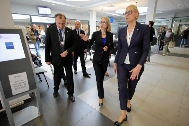 Minister Finansów, Teresa Czerwińska