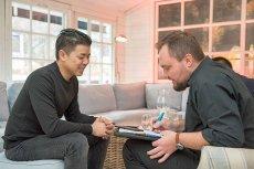 Donovan Sung, dyrektor ds. produktu i marketingu Xiaomi Global chce zmienić postrzeganie chinskich produktów w Polsce