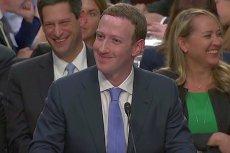 Mark Zuckerberg to oszust - twierdzi jego dawny kolega ze studiów