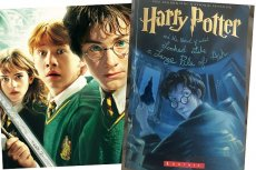 """""""Ron zobaczył Harry'ego i natychmiast zaczął zjadać rodzinę Hermiony"""" – to przykład jednego z ciekawszych zdań z opowiadania w całości napisanego przez bota."""
