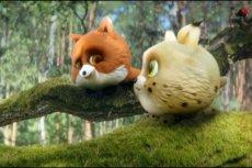 Gang Słodziaków cieszy się podobną popularnością, jak wcześniejsza kolekcja Świeżaków. Na zdjęciu kadr z filmu promującego maskotki.