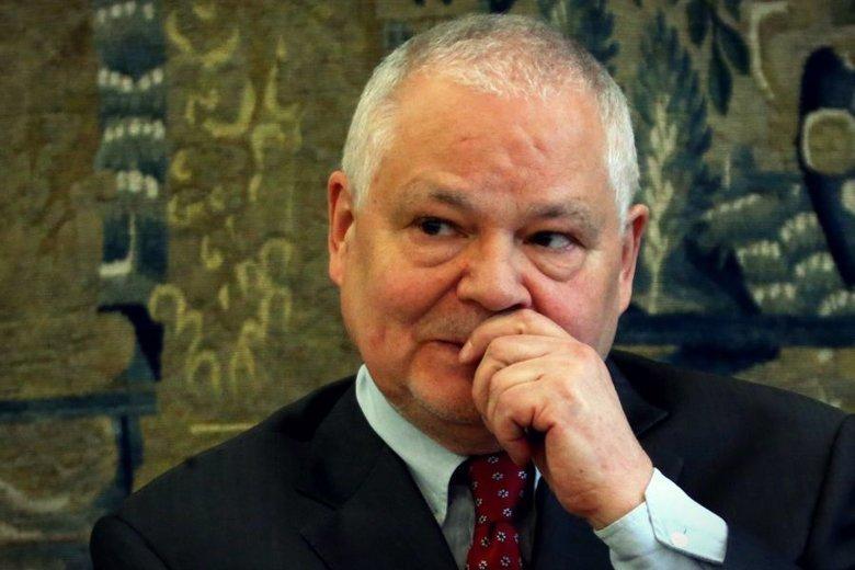 Współpracowniczka Adama Glapińskiego ma zarabiać 65 tys. zł