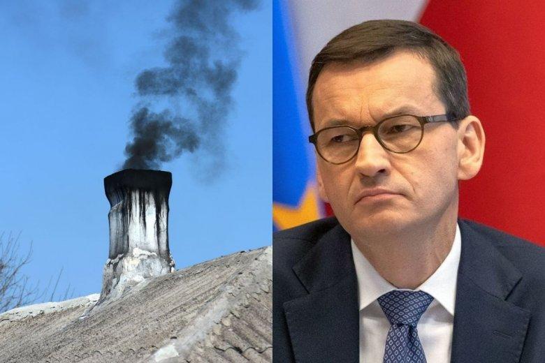 Polski rząd utracił nawet 8 mld euro unijnych dotacji na walkę ze smogiem.