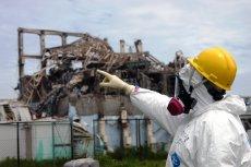 Japonia chce ponownie uruchomić reaktor jądrowy w Fukushimie.