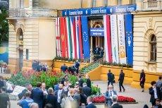 Po raz 28. w Krynicy-Zdroju zgromadzili się politycy, przedsiębiorcy i eksperci.