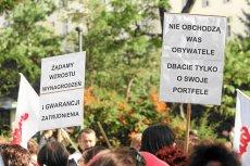 """Komisja Krajowa NSZZ """"Solidarność"""" zdecydowała o rozpoczęciu protestów na wiosnę 2019 r."""