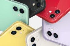 Jeden z tegorocznych modeli - iPhone 11 - ma być bardzo podatny na zarysowania. Użytkownicy masowo się na to skarżą.