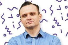 Paweł Wojtyczka, założyciel Rebug.io