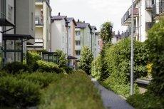 Polacy są narodem, który ma jedne z najciaśniejszych mieszkań w Europie