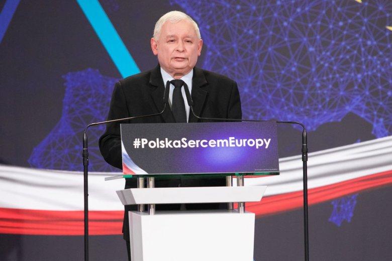 """Samorządy liczą koszty """"Piątki Kaczyńskiego"""""""