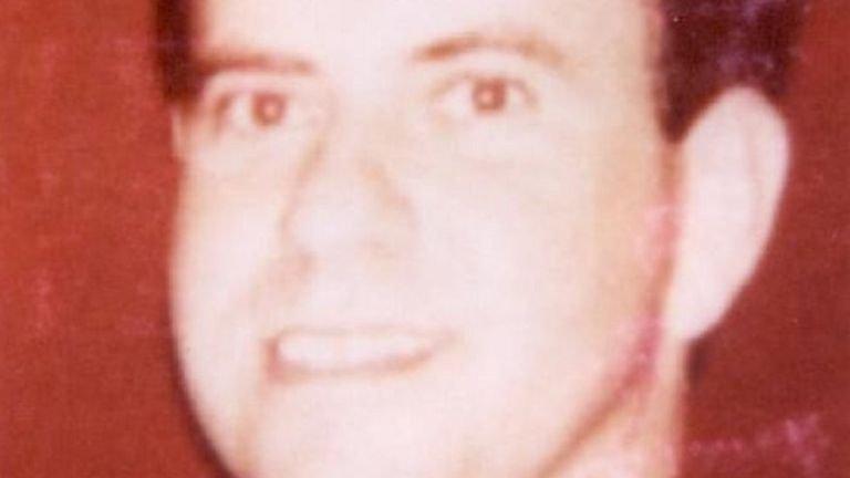 Wiliam Moldt zaginął 7 listopada 1997 roku.