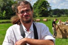 Adam Wawrusiewicz, archeolog, który odkrywa tajemnice ludów zamieszkujących północno-wschodnią Polskę przed tysiącami lat