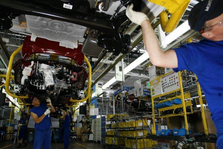 W Polsce już od dawna nie odnotowano większych inwestycji motoryzacyjnych, nowe firmy otwierają najwyżej poddostawcy.