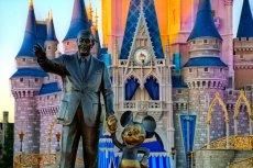 Wejście do programu akceleracyjnego Disneya daje dostęp do korzystania z postaci należących do grupy.
