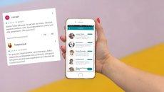 MindMe pozwala na konsultacje z psychoterapeutami w poziomu smartfona. Wielu użytkowników aplikacji narzeka jednak, że nie dostają odpowiedzi na zadane pytania - ani od terapeutów, ani od koordynatora.