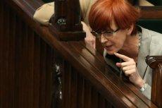 Kaczyński obiecał, więc Rafalska znalazła brakujące 19 mld zł