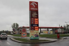PKN Orlen to największa i najbardziej rozpoznawalna sieć stacji paliw w Polsce