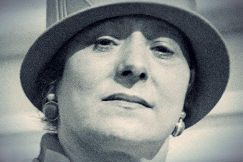 Helena Rubinstein stworzyła firmę, która do dziś jest potentatem na rynku kosmetyków.