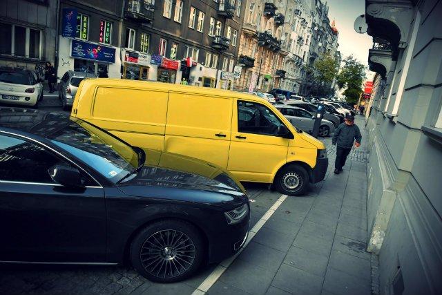 Parkowanie będzie w stolicy coraz droższe.
