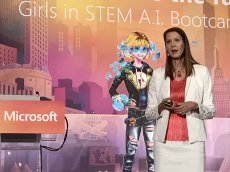 Kristin Tolle pracuje w Microsofcie już 18 lat. Tłumaczy, że bez kobiet, firmy jak Amazon czy Microsoft dawno by zbankrutowały