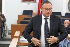 Filip Czuchwicki, wyrzucony niedawno z KNF, będzie doradcą prezesa NBP Adama Glapińskiego.