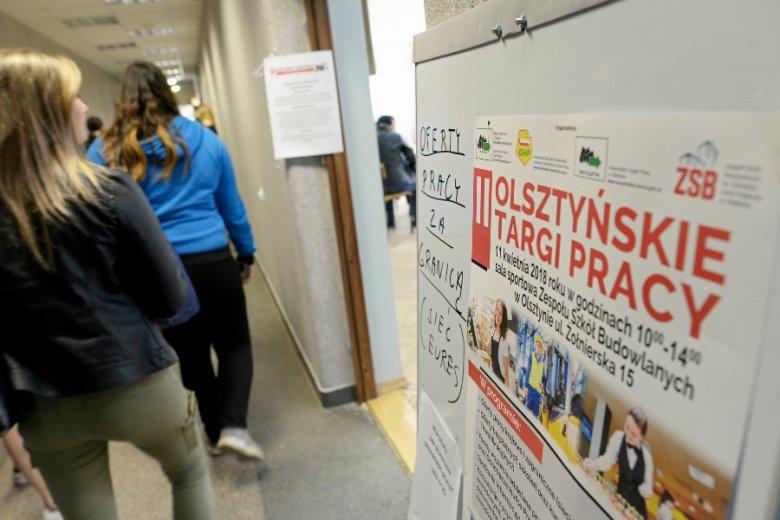 Olsztyńscy przedsiębiorcy postrzegają młodych kandydatów do pracy jako roszczeniowych.