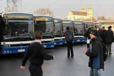 Autosan wygrał, a następnie się z niego wycofał, przetarg na dostawę autobusów o wartości niemal 17,5 mln zł.
