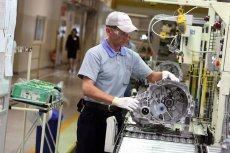 Toyota zainwestuje w fabryce w Wałbrzychu 600 mln zł i podwoi produkcję silników hybrydowych.
