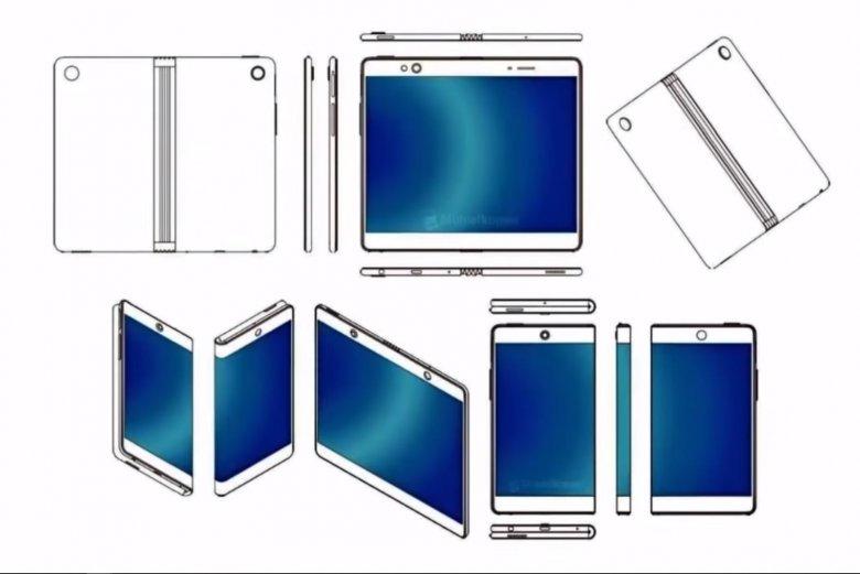 Część telefonów na razie jest widoczna tylko w wersji szkicu