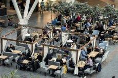 Zakaz handlu w niedziele uderzył w restauratorów