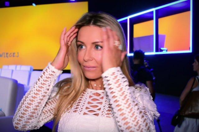 """Jak dowiedział się """"Fakt"""" za jeden promocyjny wpis gwiazda TVN-u może sobie życzyć od marek nawet kilka tysięcy złotych"""