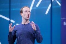 Facebook odmówił przyjęcia polskiego pozwu. Twierdzi, że nie zatrudnia prawników mówiących po polsku.