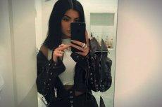 20-letnia Kylie Jenner to gwiazda programów typu reality-show
