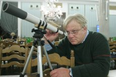 Prof. Lech Mankiewicz.