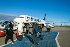Najdroższa pomyłka w branży tanich przewoźników to literówka n bilecie lotniczych Ryanair. Koszt: 760 złotych.