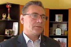 Burmistrz Sierakowa, Witold Maciołek
