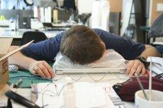 Nienawidzisz swojej pracy? Może wystarczy ją zmienić... nie zmieniając pracodawcy.