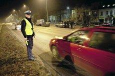 Co szósty przebadany przez policję narkotestem kierowca jest pod wpływem narkotyków