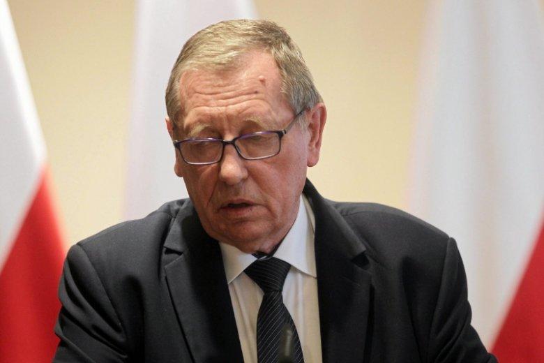 """Za """"dyskryminację"""", na którą skarżą się australijscy inwestorzy, miało odpowiadać ministerstwo środowiska, kierowane do początku ub. r. przez Jana Szyszkę, a później przez Henryka Kowalczyka."""